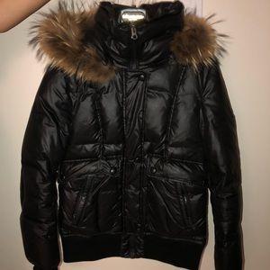 Mackage Winter Jacket Black Size XS